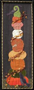 Autumn Splendor - Wool + Vine Threads Only Kit