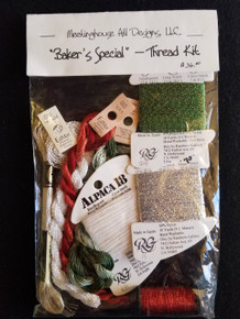 Baker's Special - Thread Kit