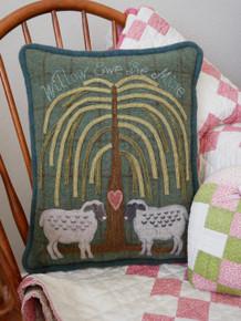 Willow Ewe Be Mine - Pattern