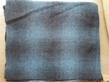 "Felted wool - 1 yard  Piece measures approximately 52"" x 32"" (shrinkage due to washing/felting)."