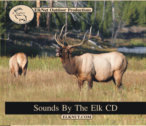 Front - Sounds By The Elk Live Elk Sounds, Real Elk Talk, Calf Mews