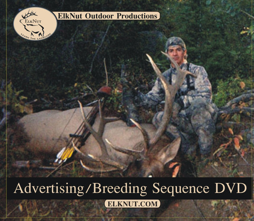 Front cover Advertising and Breeding Sequences