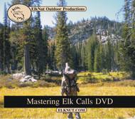 Mastering Elk Calls Front