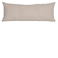 PILLOW: OBI SHIN  cotton lumbar