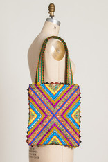 GIFTS: A RAINBOW TOTE