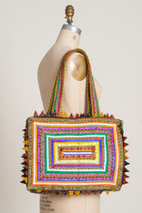 GIFTS: A RAINBOW BAG   large