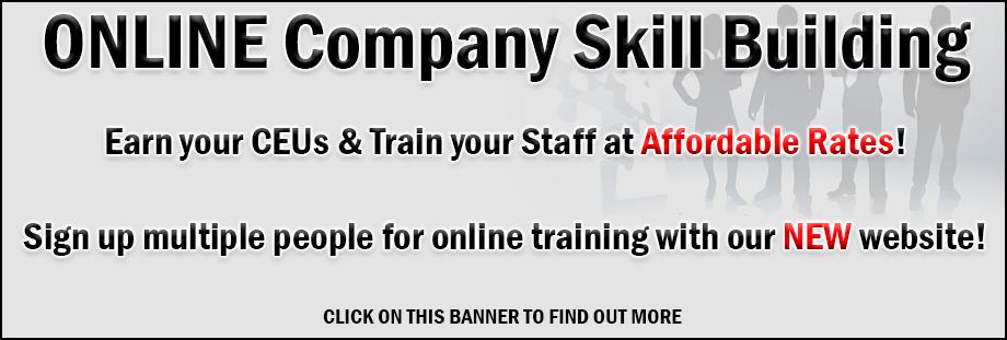 Online Training Subscription