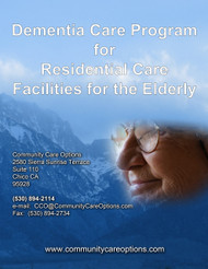 Dementia Care Program