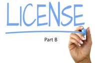 Part B - License Applications New RCFE/ARF (6 Bed Facility)