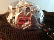 Chocolate Rummette
