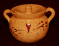 Miniature Bean Pot