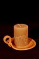 Cake Candle Holder