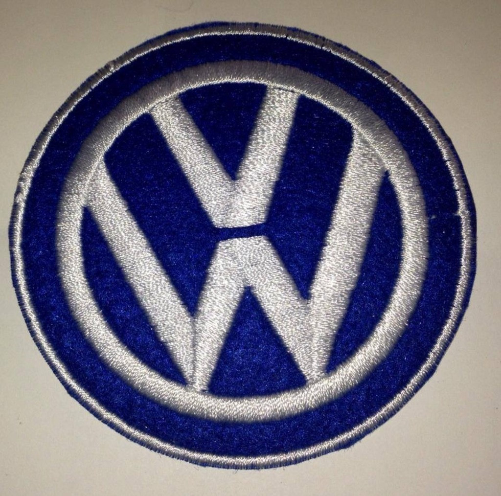 FREE VW PATCH - Thing Parts
