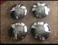 HUBCAP SET OF 4 BRAZILIAN VERY GOOD QUALITY