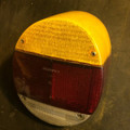 RIGHT TAILLIGHT LENS [USED]