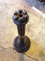 REAR STUB AXLE (USED)