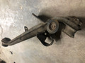 TRAILING ARM, RIGHT [USED] WITH ISSUE
