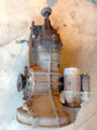 TRANSAXLE VW THING TRANSMISSION AV CODED
