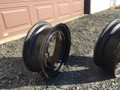 ROAD WHEEL VERY GOOD CONDITION  (USED) 181601025U