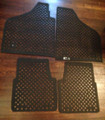 SWISS CHEESE FLOOR MAT SET + FREE GLOVE MAT