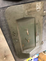 ENGINE COVER LONG RIB VERY GOOD CONDITION
