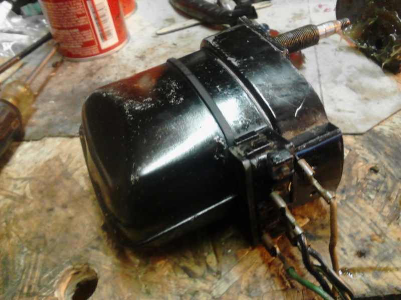 wiper motor repair thing parts wiper motor repair