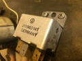 RELAY GAS HEATER VW THING   (USED)