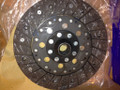 CLUTCH DISC, RIGID
