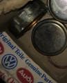 GAS CAP [VW BRAND]  NOS