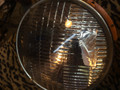 SEALED BEAM, WESTINGHOUSE HEAD LIGHT OE USED