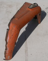 RIGHT FRONT FENDER USED ORANGE #2 SHIPS FREE