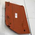 LEFT SIDE DOOR ORANGE DOOR RUSTY L6