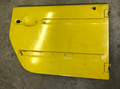 RIGHT SIDE DOOR YELLOW WITH THREADED HOLE 73 R4