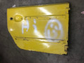 RIGHT SIDE DOOR YELLOW VERY GOOD CONDITION