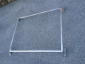 HARDTOP LUGGAGE RACK USED