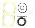 REAR AXLE SEAL KIT GERMAN