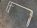 ACAPULCO REAR LUGGAGE RACK