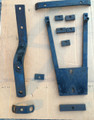 TRAILER HITCH 1974 THING VALLEY OEM ACCESSORY