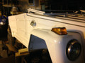 VW THING COMPLETE BODY 95% PERFECT