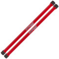 REAR TORSION BAR SET OF TWO SWAY A WAY 25MM SOFT RIDE