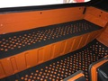 LUGGAGE AREA PROTECTIVE MAT ALL HOLES