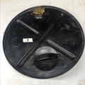RESERVE FUEL TANK SPARE GAS CAN #8 15""