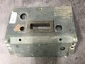 FLAP RIGHT SIDE INSTRUMENT DASH PANEL #1a USED