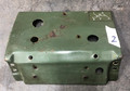 FLAP RIGHT SIDE INSTRUMENT DASH PANEL #2a USED