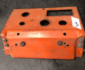 FLAP RIGHT SIDE INSTRUMENT DASH PANEL 3a USED