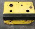 FLAP RIGHT SIDE INSTRUMENT DASH PANEL #6a USED