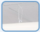 Ceiling Clips - Pkg of 12