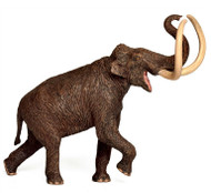 Steppe Mammoth by EoFauna