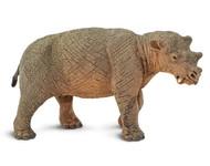 Uintatherium by Safari