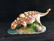 Ankylosaurus Finished Model by Dan's Dinosaurs